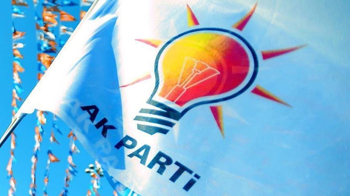 Başkan Erdoğan duyurmuştu... AK Parti 'gönül seferberliği' başlattı