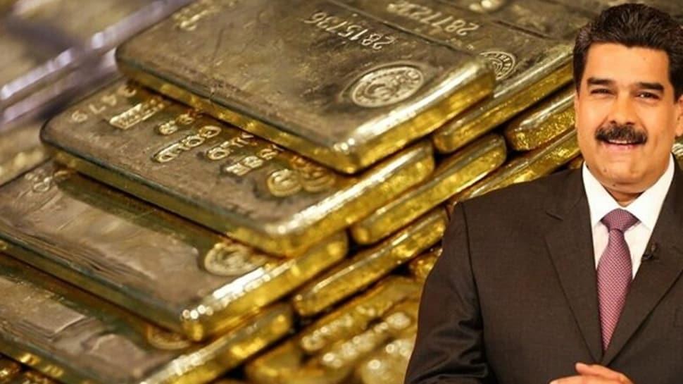 Türkiye'ye göndereceği altınlara İngiltere el koydu! Venezuela'nın davası reddedildi