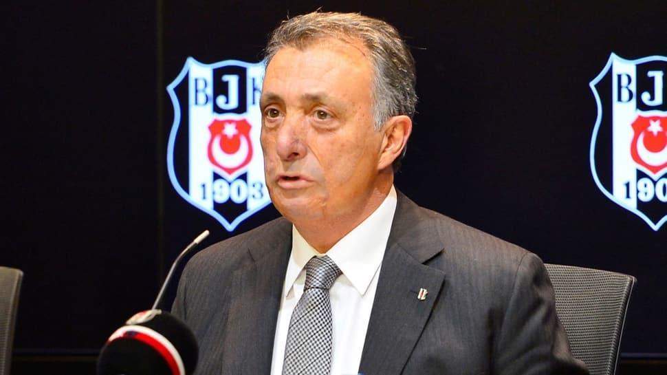 Ahmet Nur Çebi transferi açıkladı