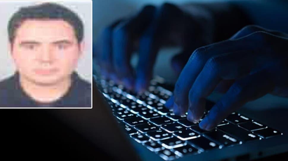 Bakan Albayrak ve ailesine sosyal medyada hakaret eden kişi, FETÖ'nün firari 'bölge imamı' çıktı