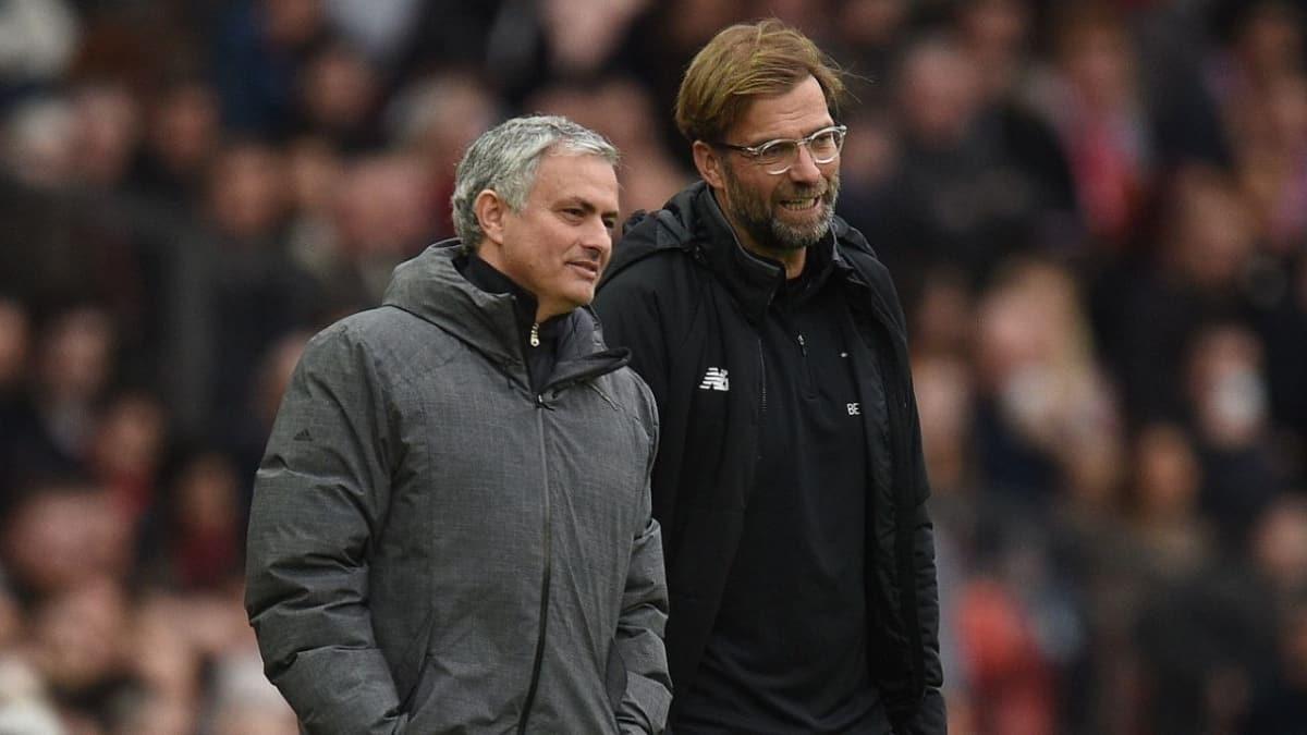Mourinho'dan Liverpool'un şampiyonluğu için ilginç yorum