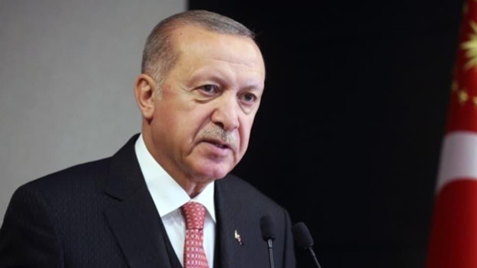 Başkan Erdoğan: Dünyanın yıldızı olarak Türkiye gösteriliyor