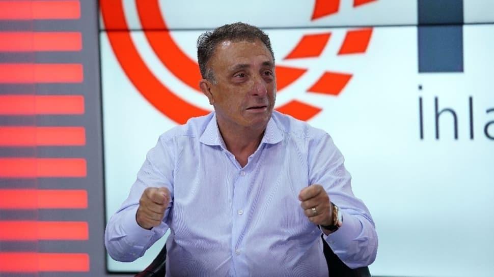 Ahmet Nur Çebi, Sergen Yalçın'ın sözleşmesini uzatmayı düşündüğünü söyledi