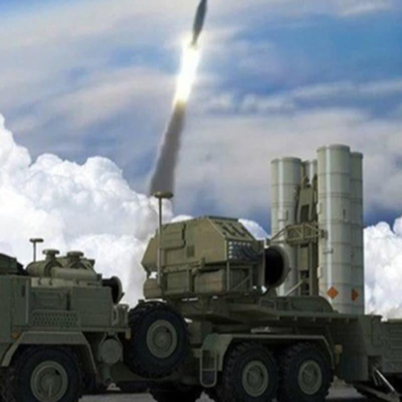 S-500 geliyor: Uzaydaki hedefleri vurabilecek