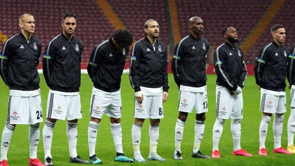 Roma'nın Domagoj Vida için Beşiktaş'a 7 milyon Euro teklif edeceği öne sürüldü