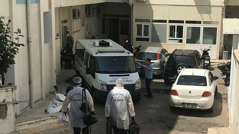 Muğla'da kanlı infaz: 2 kişi uykusunda öldürüldü