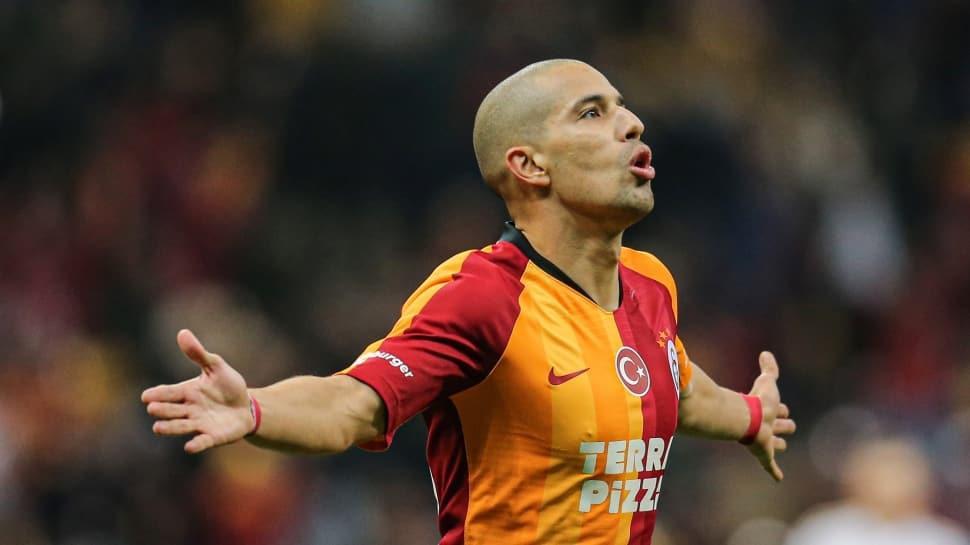 Galatasaray'da Sofiane Feghouli'ye teklif üstüne teklif