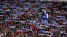 Erzurum'da Süper Lig inancı yüksek