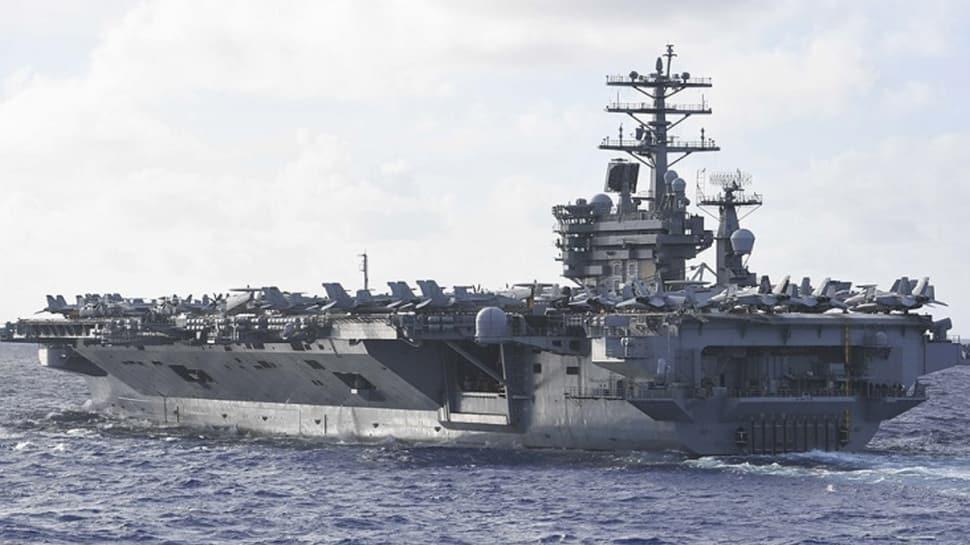 ABD ve Çin karşı karşıya mı geliyor? Gemiler bölgeye gönderilecek