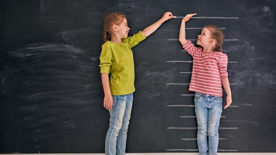 Çocuklarda büyüme geriliği belirtileri nelerdir?  Çölyak çocuk gelişiminde engel olabilir!