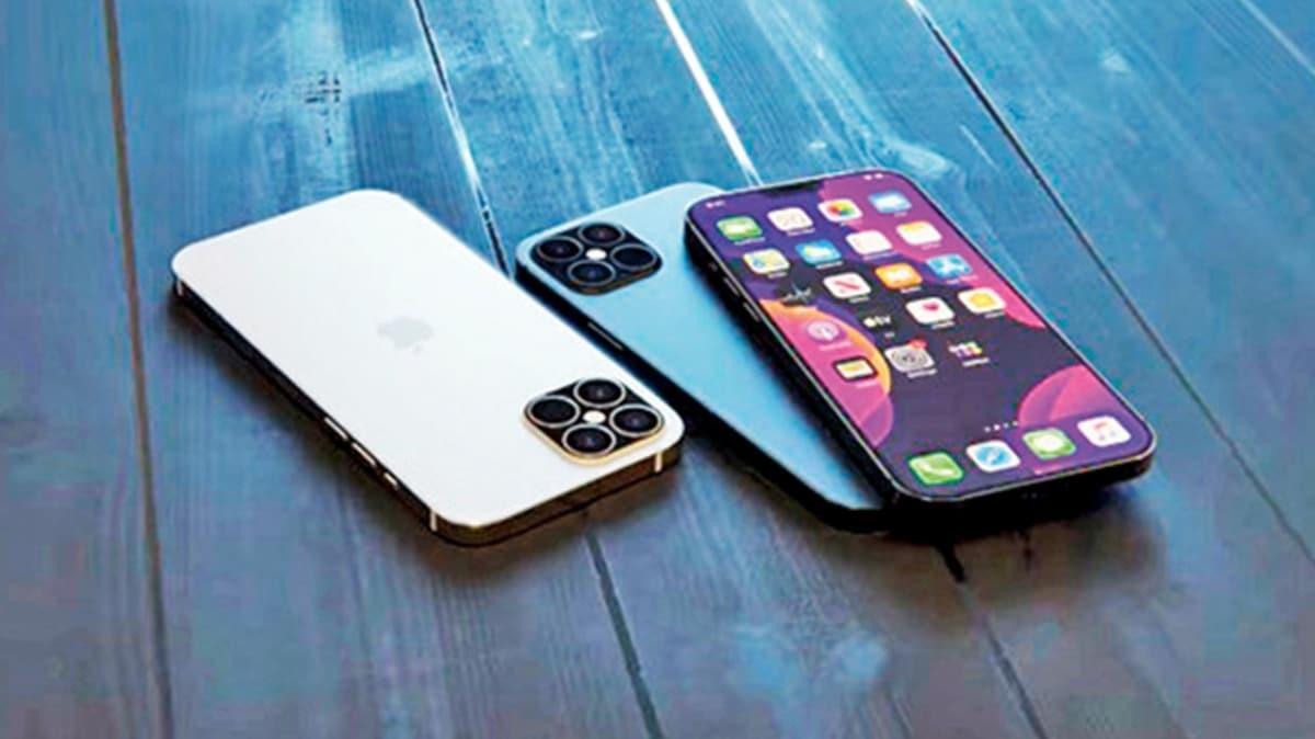 iPhone 12 güzel fotoğraf çekecek