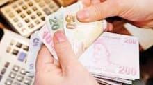 Maaşa yüzde 5.75 enflasyon zammı
