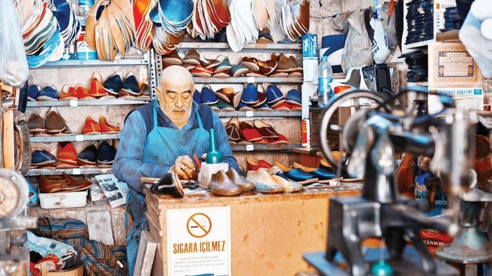 Esnafa kredi desteği 17 milyar lirayı geçti