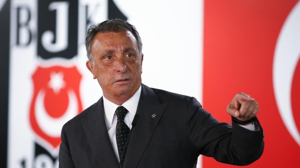Ahmet Nur Çebi'den Trabzonspor'a övgü