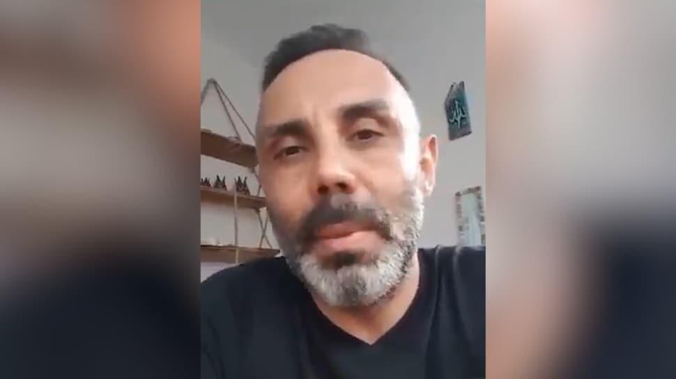 Oyuncu Umut Oğuz yaşadığı sağlık skandalını anlattı: Başakşehir Şehir Hastanesi hariç hiçbiri kabul etmedi