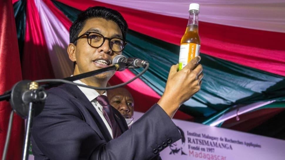 Korona ilacını bulduklarını açıklamışlardı: Madagaskar'ın başkenti yeniden karantinaya alınıyor