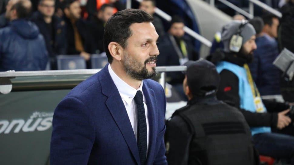 Fenerbahçe teknik direktörünü buldu! 2+1 yıllık anlaşma...