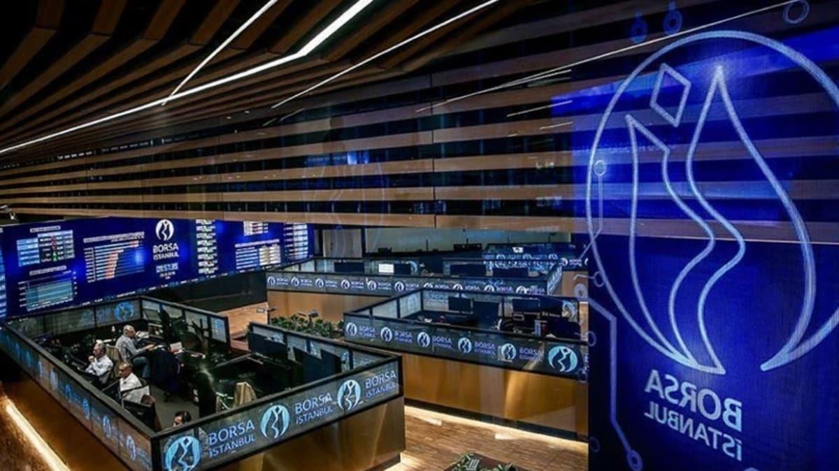 Borsa İstanbul'da 6 yabancı kuruluşa satış yasağı