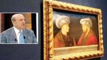 CHP İstanbul Milletvekili İlhan Kesici: Kimin olduğu belli olmayan tabloyu aldı