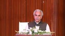 Pakistan Sağlık Bakanı Mirza'nın Kovid-19 testi pozitif çıktı