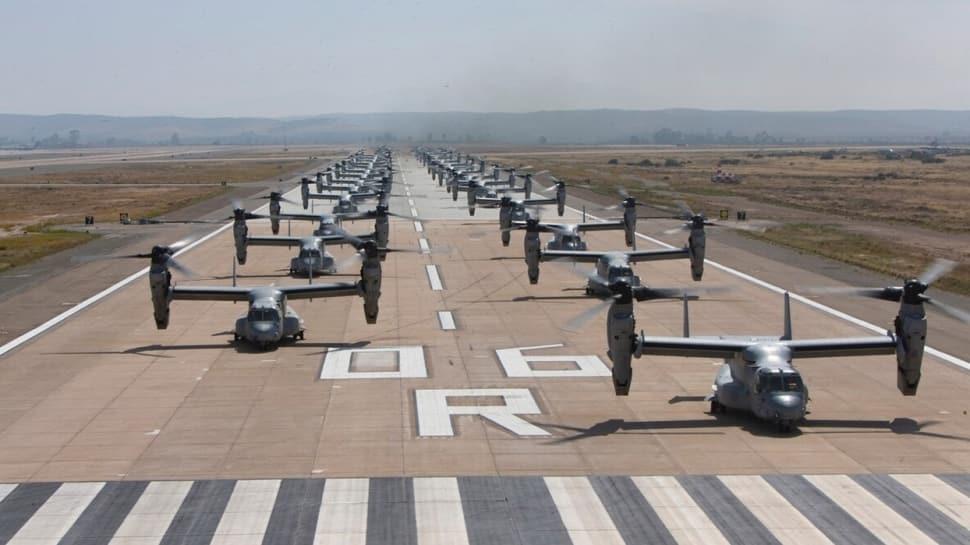 ABD'den 5 ülkeye 7 milyar 480 milyon dolarlık askeri satışa onay!