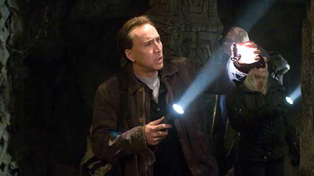 """Büyük Hazine Sırlar Kitabı oyuncuları kimler, konusu nedir"""" İşte Büyük Hazine Sırlar Kitabı filmi konusu!"""