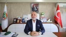 Alanyaspor Başkanı Çavuşoğlu: ''Hocamız kimseyle anlaşmadı''