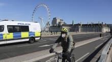 İngiltere'de koronavirüs nedeniyle ölenlerin sayısı 44 bin 391'e çıktı
