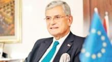 BM'den Volkan Bozkır'a övgü! 'Deneyimiyle güven toplayacak'