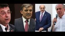 Gündemde seçim yok ama... CHP'de ''2020 adayı kim olacak'' kavgası çıktı