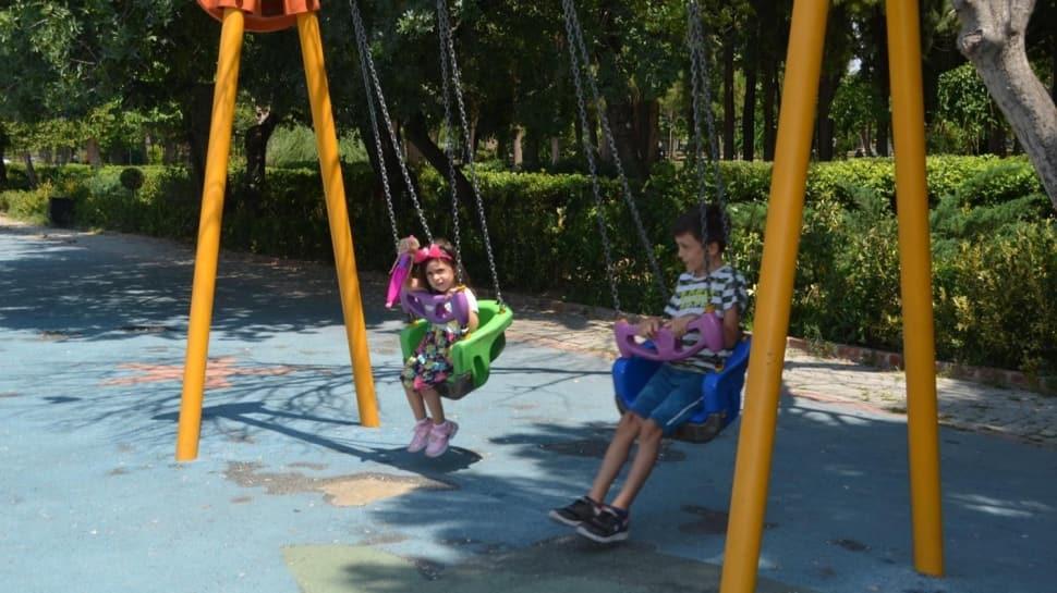 Çocuklarda isilik, güneş yanması ve yaz ishali gibi hastalıklara dikkat!