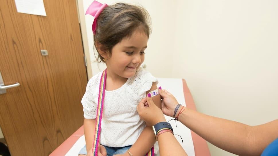 Pandemi sürecinde ertelenen aşılar çocuğun hayatına mal olabilir!  Çocuklar için aşı neden önemli