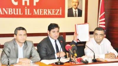 CHP yolsuzlukla suçladığı eski bankacıyı İBB'de 2. adam yaptı! İlkesiz siyaset