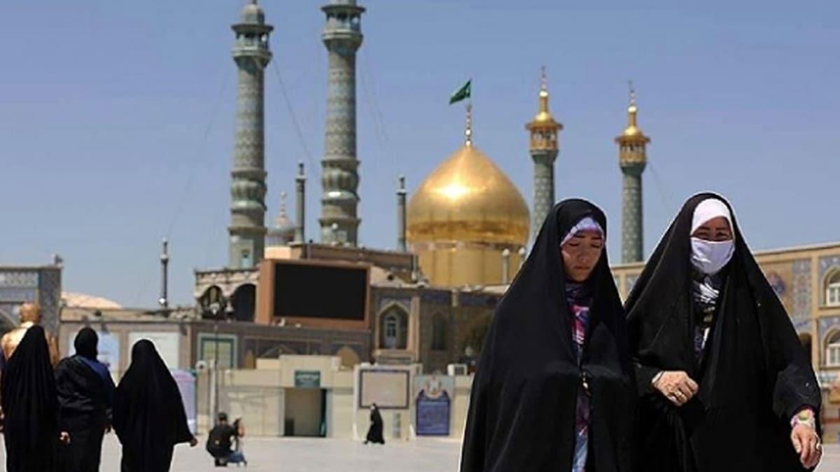 Orta Doğu'da Kovid-19 vakalarında yaşanan artış ikinci dalga endişesine yol açıyor