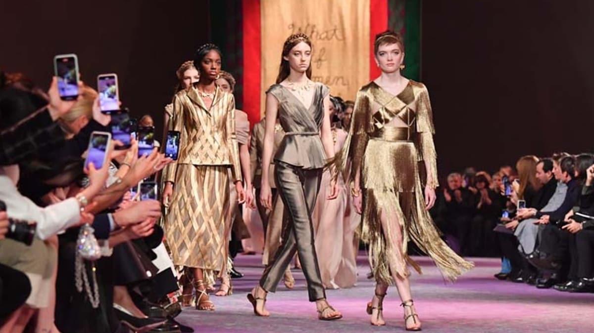 """Moda dünyasında 'Dijital Moda Haftası' dönemi!  Moda haftaları ne zaman başlıyor"""""""