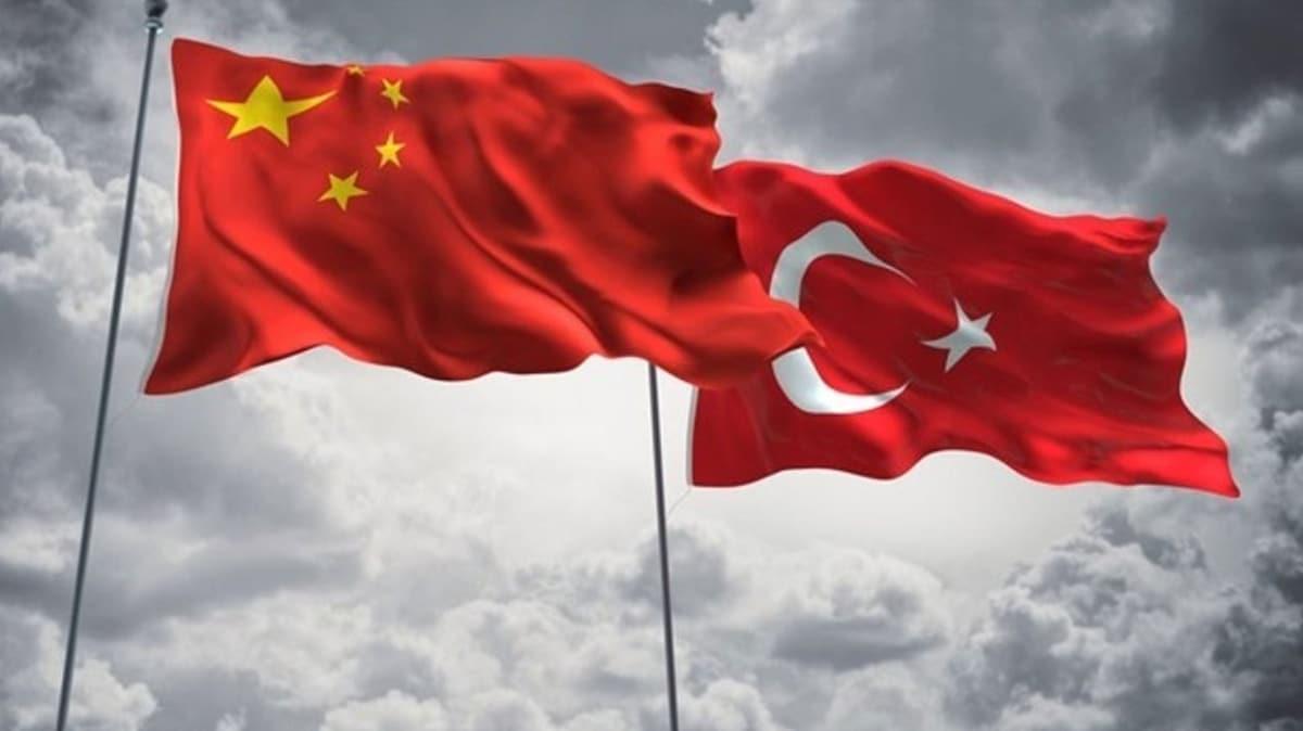 Çinli teknoloji devinden Türkiye hamlesi! İmzalar atıldı