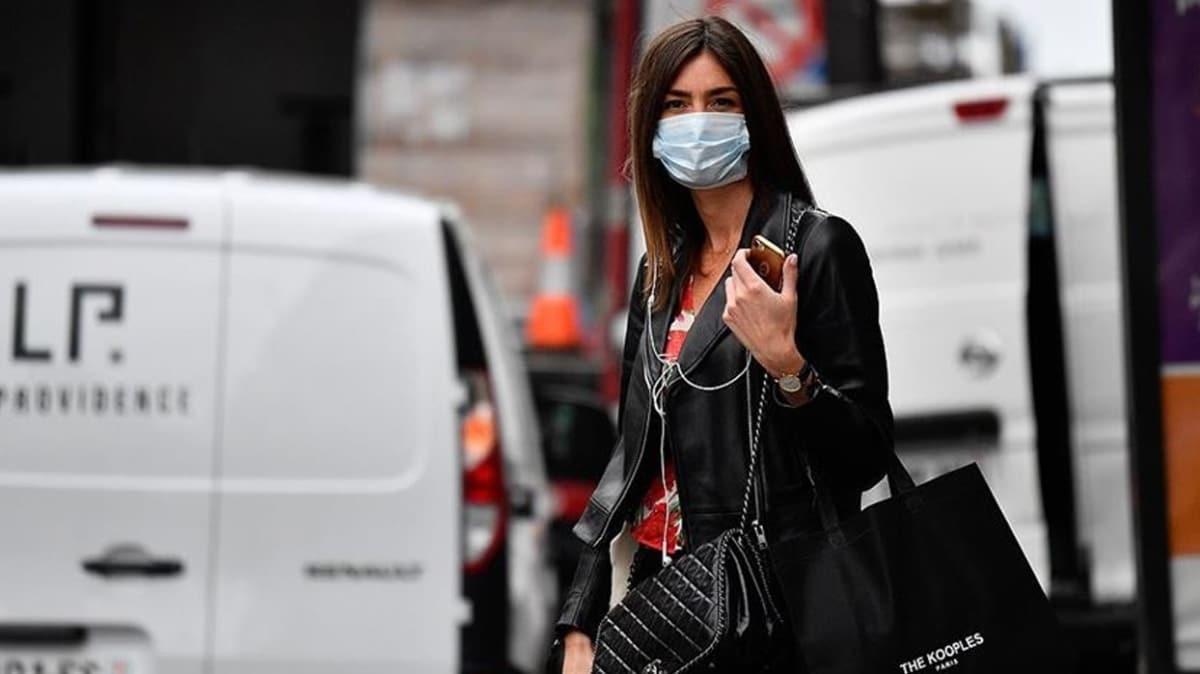 Fransa'da koronavirüsten ölenlerin sayısı 29 bin 965'e yükseldi