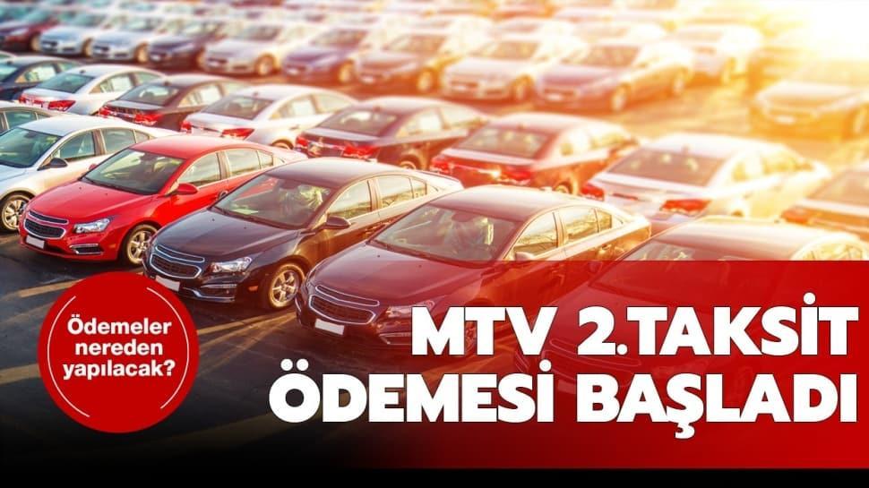 "MTV 2020 taksit yapan bankalar hangileri"""