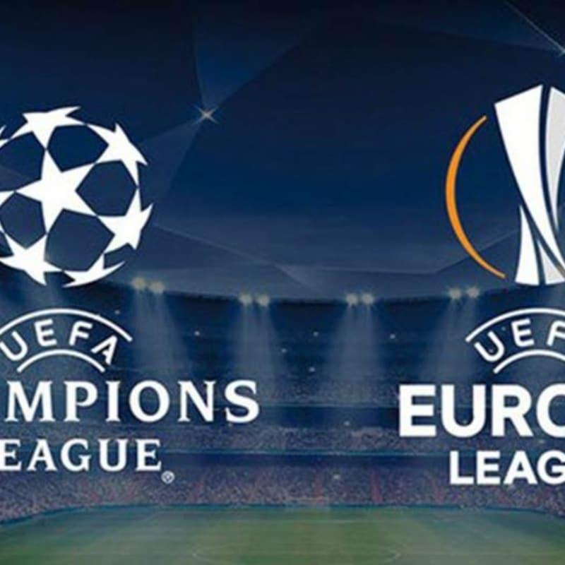 Avrupa arenasında ertelenen maçların oynanacağı yerler belli oldu