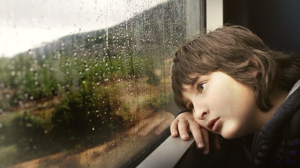 Çocuk neden yalan söyler?   Korku duygusu çocuğu yalana yönlendiriyor!