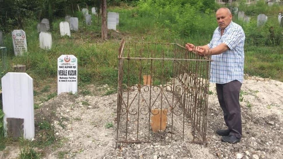 Ağabeyinin ölümünden şüphelenip izini sürdü: Otopsi için mezar açılacak