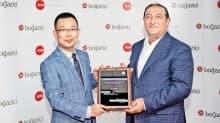 Çinli çip devi yatırım için Türkiye'ye geldi