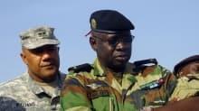 Senegal Genelkurmay Başkanı Gueye Türkiye'ye büyükelçi olarak atandı