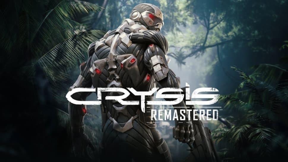 Crysis Remastered Ray Tracing teknoloji ile gelecek