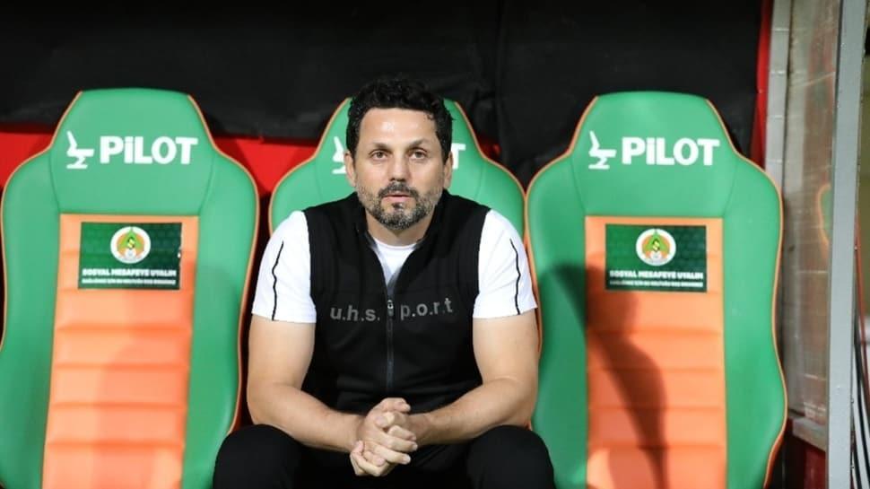 Erol Bulut Fenerbahçe'ye Ersun Yanal Alanyaspor'a