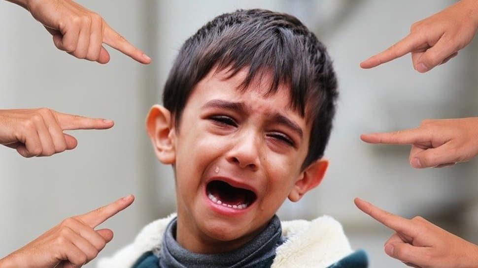 Şiddetin sebebi çocukluk dönemi olabilir!  Şiddete meyilli olan insanların özellikleri nelerdir?