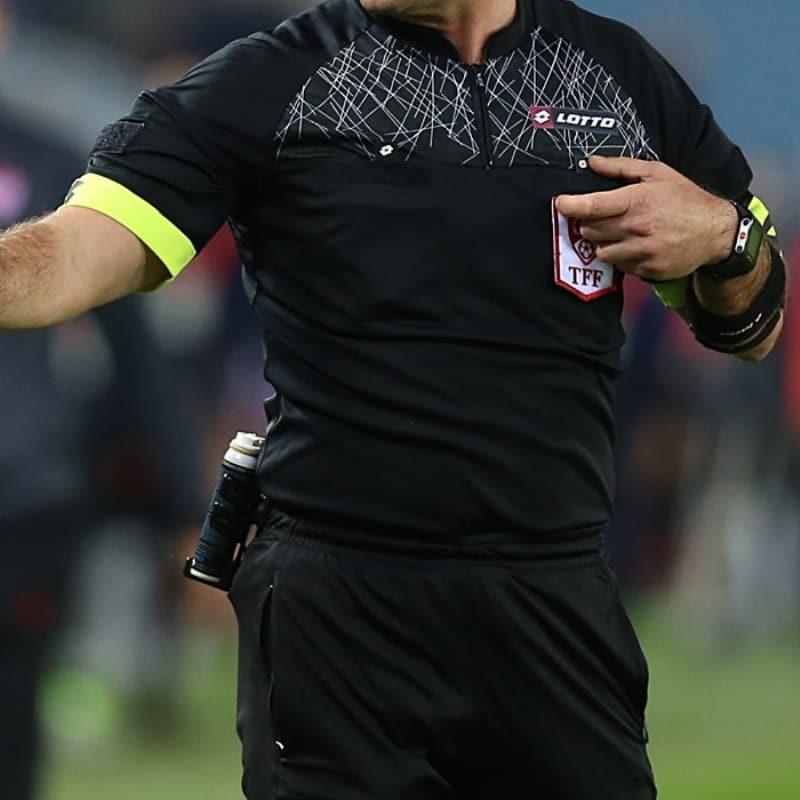 Süper Lig'de koronavirüs şoku