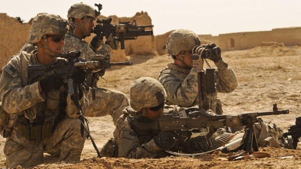 ABD ordusu 2040 yılına hazırlanıyor: Yeni bir dünya savaşı mı geliyor?