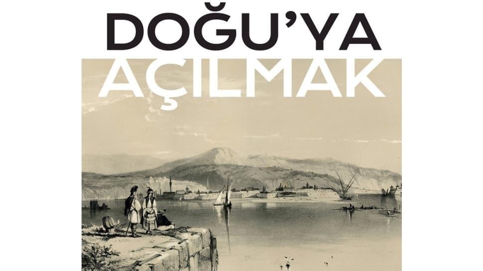 'Macaristan'dan Türkiye'ye Doğu'ya Açılmak' sergisi ziyaretçilerini bekliyor