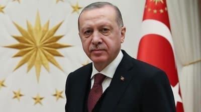 Başkan Erdoğan şehit ailelerini ağırlayacak